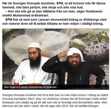 varför lämnar folk svenska kyrkan