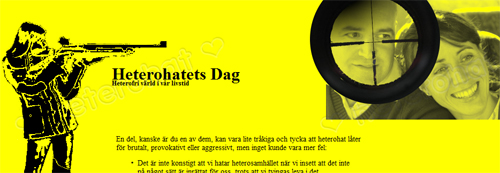 Inlagget dags for lite hardfor populism