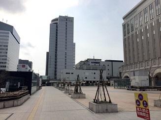 Flera mindre jordbavningar skakar sydkorea